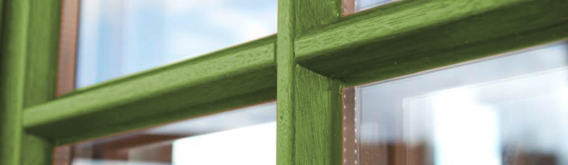 oberfl chen und farben holzfenster hellmiss. Black Bedroom Furniture Sets. Home Design Ideas